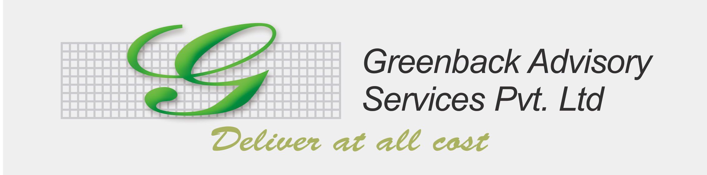 Greenback Advisory Services Private Limited